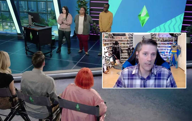 The Sims Spark'd has been a huge hit