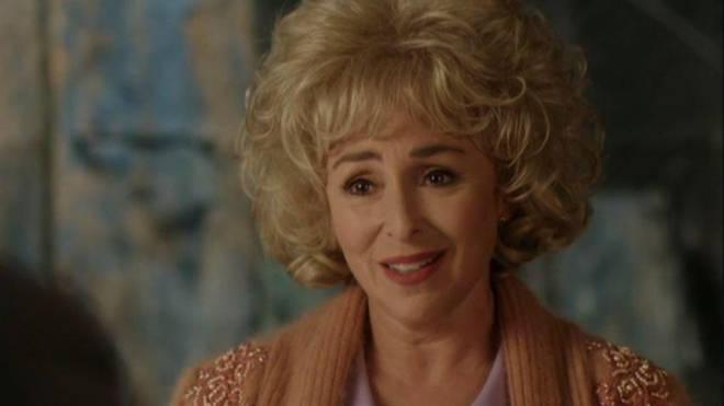 Samantha Spiro as Barbara Windsor in Babs