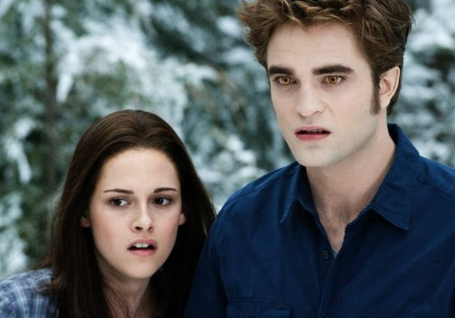 There are two new Twilight books in the works