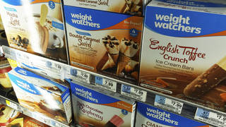 The Weight Watchers brand has been around since 1963