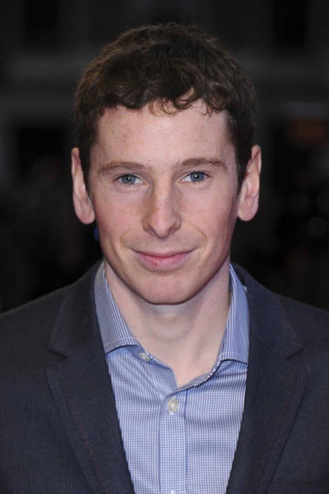 Gerard Kearns played Ian in Shameless