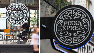 Pizza Express will close 73 of its stores