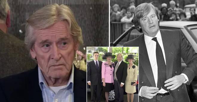 How old is Ken Barlow in Coronation Street?