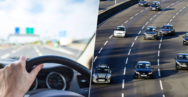 Hands-free motorways could become a reality in the next few months