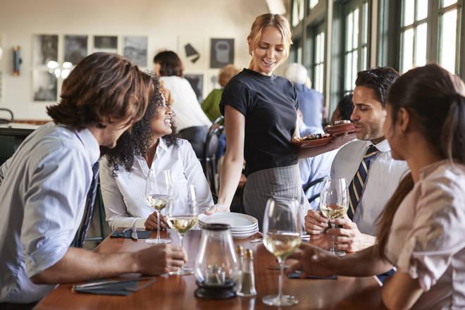 Some restaurants have seen customers turn rude over discount demands
