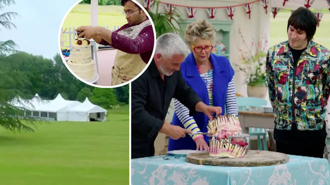 The Great British Bake Off will return this year