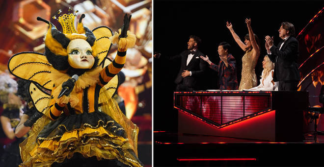 When will The Masked Singer return to the UK?