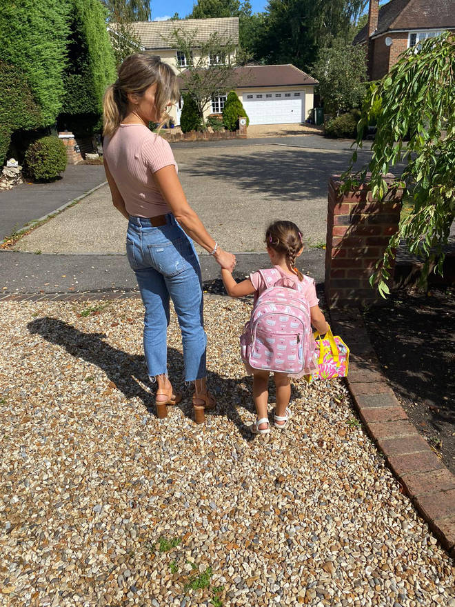 Find out Zoe's top tips on getting your kids ready for school