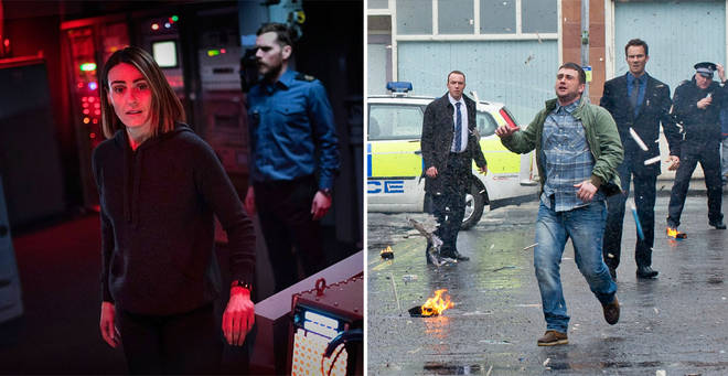 Vigil is set to air on BBC One this autumn