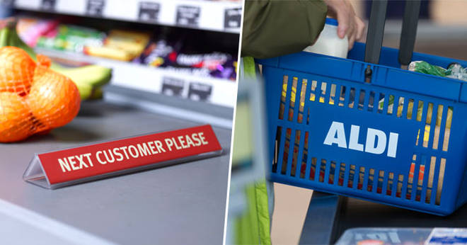 Aldi customers have revealed how they slow down the supermarket queue