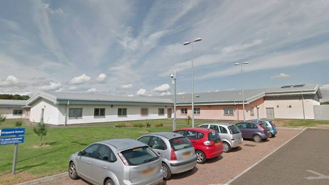 Kingspark School has asked all teachers and pupils to self isolate