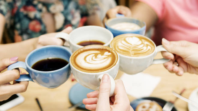 The results suggested that any amount of caffeine can cause harm to the baby