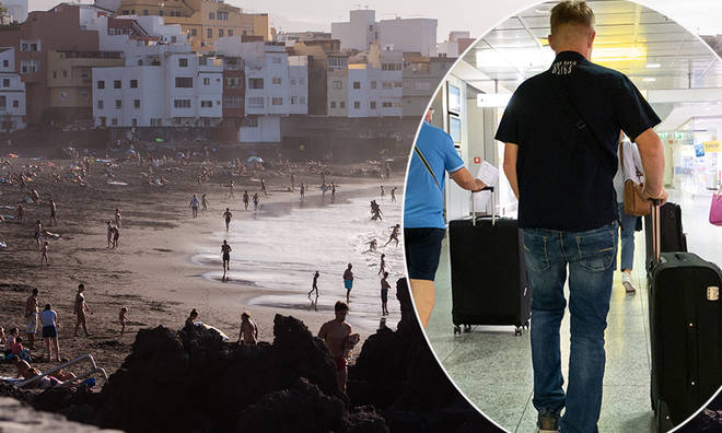 Coronavirus in the Canaries: What you need to know