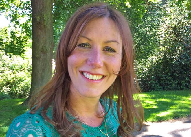 Parenting expert and Clinical Psychologist, Dr Elizabeth Kilbey