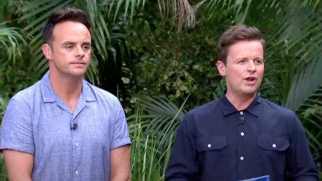 Ant and Dec will host the new series from Wales instead of the Australian jungle
