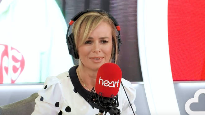 Amanda Holden guessed Katy Perry's daughters name correctly