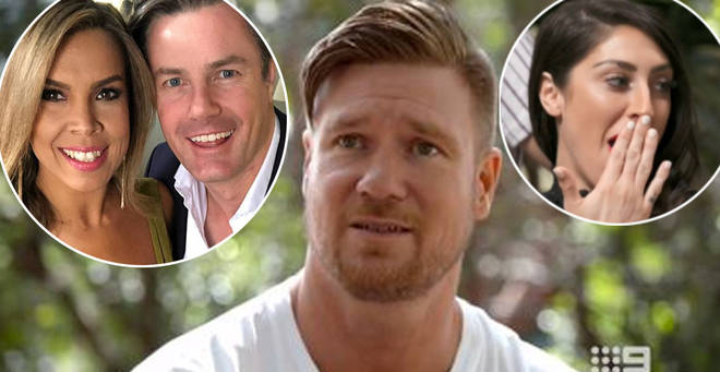 Married at First Sight has been accused of being fake