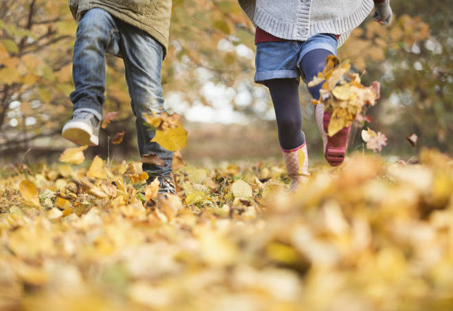 There are loads of fun activities to enjoy in autumn