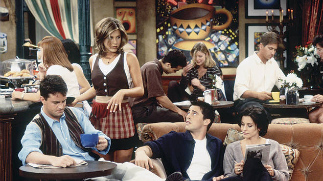 While Monica and Rachel would struggle to afford their lifestyles, Chandler and Joey would be fine