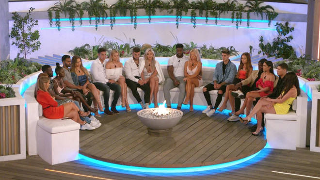 Love Island was cancelled this year because of the coronavirus pandemic