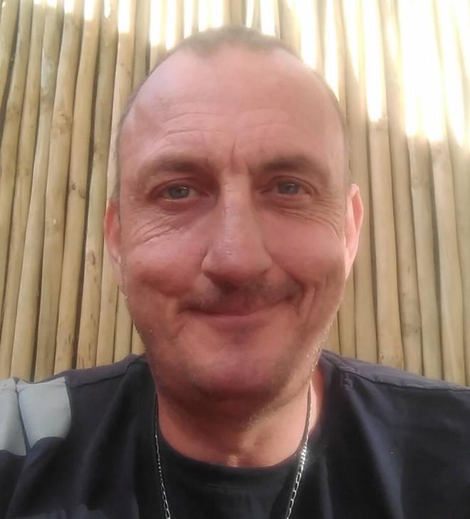 Ian Royce passed away this week aged 51