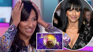Ranvir Singh will be taking part in this year's Strictly Come Dancing