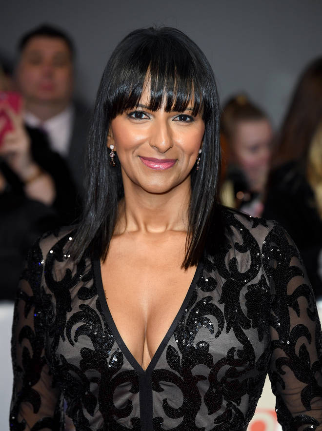 """Ranvir admitted she """"doesn&squot;t know"""" if she can dance"""