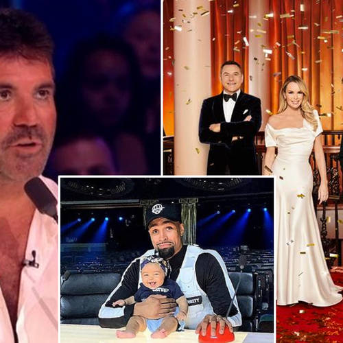 Britain S Got Talent 2020 The Latest News And Gossip