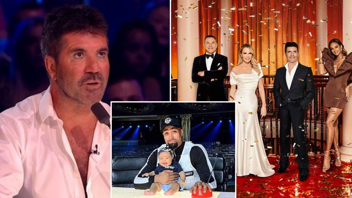 Why Is Simon Cowell Not On Britain S Got Talent 2020 Heart