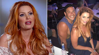Sarah and Telv from Married at First Sight Australia