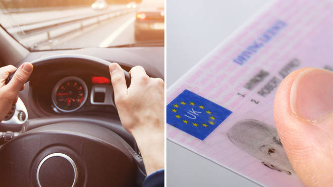 Driving licences that need renewing will automatically be extended