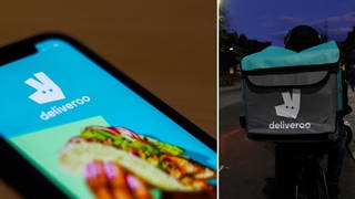 What are the Eat In To Help Out Deliveroo codes?