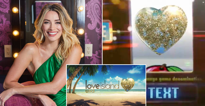 Where is Love Island USA filmed?