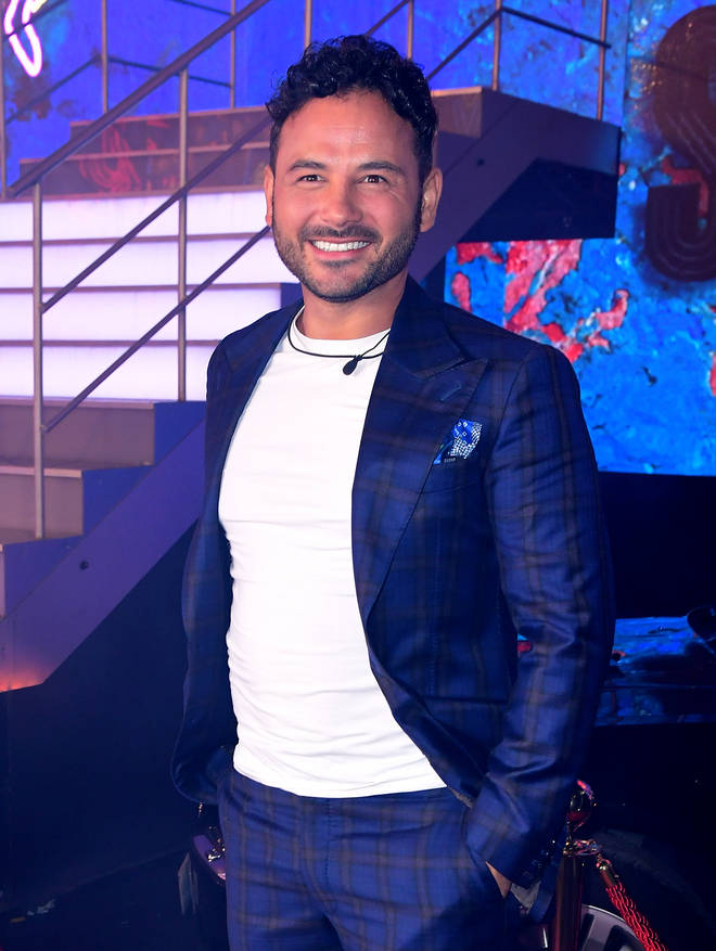 Ryan Thomas is thought to have received Roxanne's apology letter.