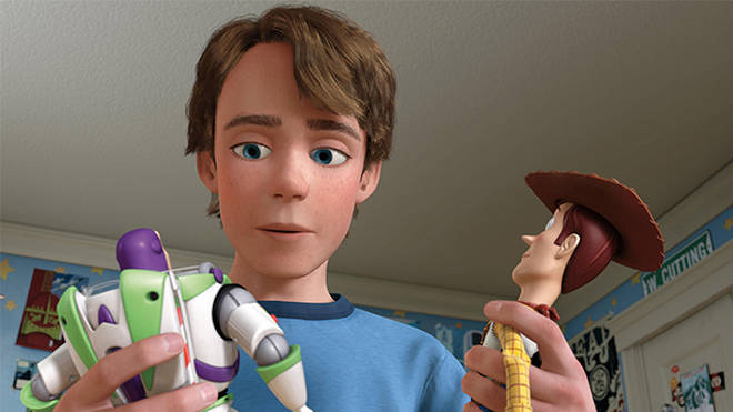 It's been ten years since Toy Story 3 left us in tears.