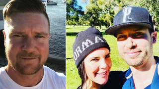 Tracey and Dean from Married at First Sight have both moved on