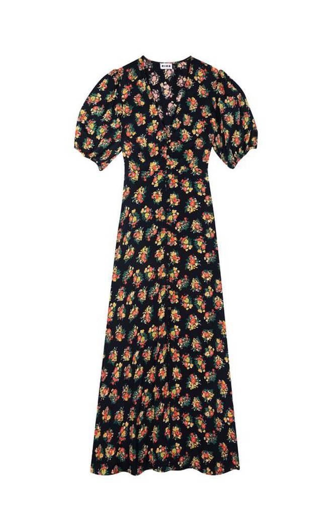 Staci dress from Rixo