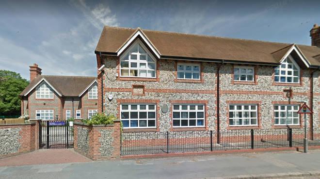 Sir William Borlase's Grammar School in Buckinghamshire