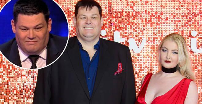 Mark Labbett has split from his wife Katie