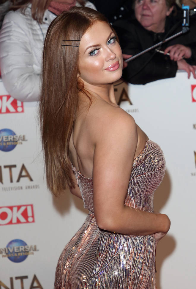 Maisie Smith said taking part in Strictly Come Dancing is a 'dream come true'