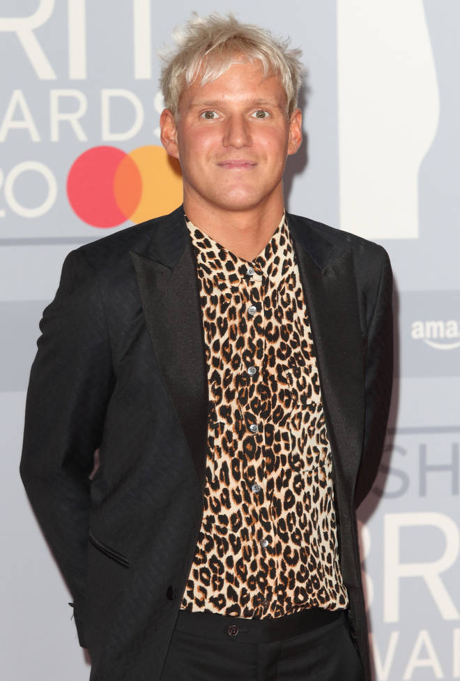 Jamie Laing is having another go at Strictly after suffering an injury last year