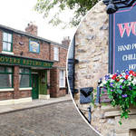 Corrie and Emmerdale will soon be resuming their schedules