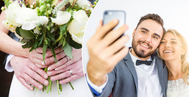Weddings could be allowed over zoom under new rules