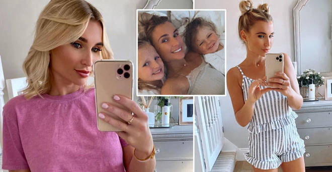 Your need-to-know on Mummy Diaries star Billie Faiers' net worth