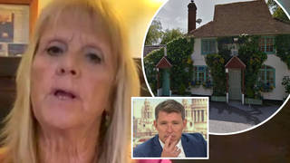 Good Morning Britain viewers left divided as landlady announces ban on children in pub