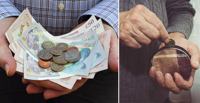 The private pension age is increasing (stock image)