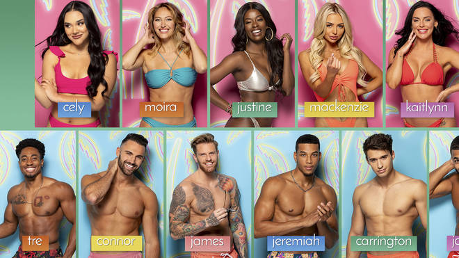 Love Island USA is set to start this month
