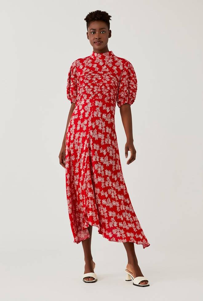 Jenna Dress by Ghost
