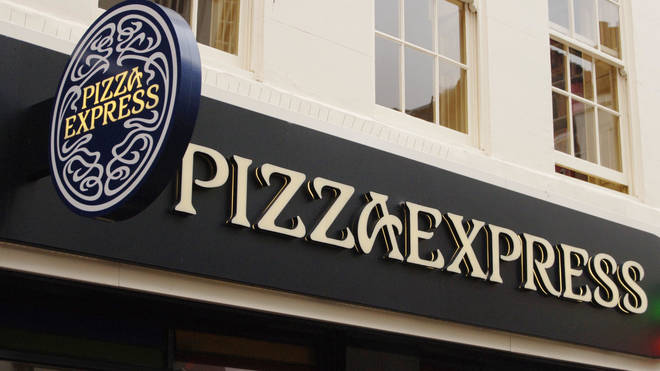 Pizza Express is closing 73 branches across the UK