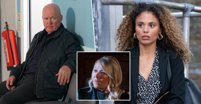 EastEnders is back on BBC One this September